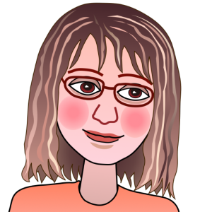 Cartoon avatar of Roslyn Green